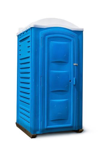 Туалетные кабины Б/У