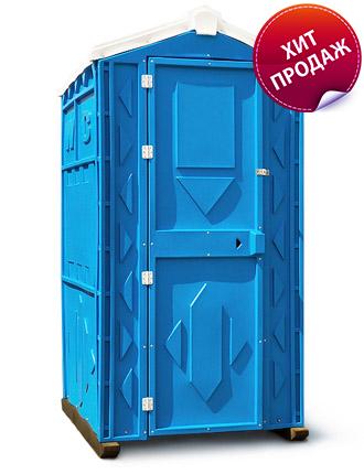 Туалетная кабина «Эконом»