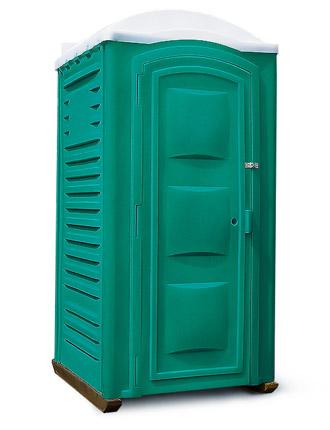 Туалетная кабина «Люкс»