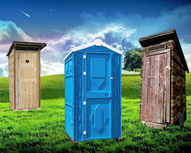 туалет для дачного участка какой выбрать