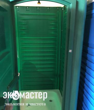 душевые кабины в Москве